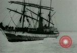 Image of South Polar Expedition Antarctica, 1946, second 34 stock footage video 65675021135