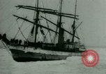 Image of South Polar Expedition Antarctica, 1946, second 35 stock footage video 65675021135