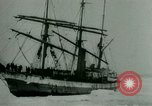 Image of South Polar Expedition Antarctica, 1946, second 36 stock footage video 65675021135