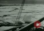 Image of South Polar Expedition Antarctica, 1946, second 38 stock footage video 65675021135
