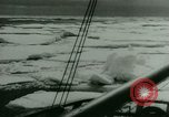 Image of South Polar Expedition Antarctica, 1946, second 39 stock footage video 65675021135