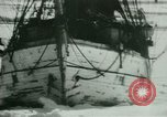 Image of South Polar Expedition Antarctica, 1946, second 40 stock footage video 65675021135