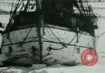 Image of South Polar Expedition Antarctica, 1946, second 41 stock footage video 65675021135