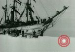 Image of South Polar Expedition Antarctica, 1946, second 48 stock footage video 65675021135