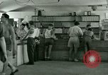 Image of Prisoner of War Camp United States USA, 1944, second 9 stock footage video 65675021146