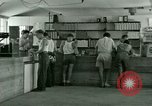 Image of Prisoner of War Camp United States USA, 1944, second 12 stock footage video 65675021146