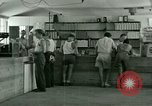 Image of Prisoner of War Camp United States USA, 1944, second 16 stock footage video 65675021146