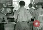 Image of Prisoner of War Camp United States USA, 1944, second 23 stock footage video 65675021146