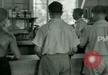 Image of Prisoner of War Camp United States USA, 1944, second 24 stock footage video 65675021146