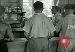 Image of Prisoner of War Camp United States USA, 1944, second 26 stock footage video 65675021146