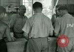Image of Prisoner of War Camp United States USA, 1944, second 30 stock footage video 65675021146