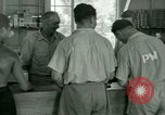 Image of Prisoner of War Camp United States USA, 1944, second 32 stock footage video 65675021146