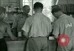 Image of Prisoner of War Camp United States USA, 1944, second 33 stock footage video 65675021146