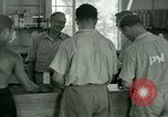 Image of Prisoner of War Camp United States USA, 1944, second 34 stock footage video 65675021146