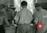 Image of Prisoner of War Camp United States USA, 1944, second 35 stock footage video 65675021146