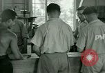Image of Prisoner of War Camp United States USA, 1944, second 36 stock footage video 65675021146
