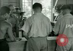Image of Prisoner of War Camp United States USA, 1944, second 37 stock footage video 65675021146