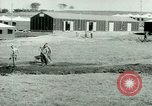 Image of German Prisoners of War United States USA, 1944, second 39 stock footage video 65675021147
