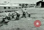 Image of German Prisoners of War United States USA, 1944, second 47 stock footage video 65675021147