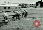 Image of German Prisoners of War United States USA, 1944, second 50 stock footage video 65675021147