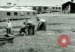 Image of German Prisoners of War United States USA, 1944, second 52 stock footage video 65675021147