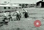 Image of German Prisoners of War United States USA, 1944, second 60 stock footage video 65675021147