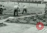 Image of German Prisoners of War United States USA, 1944, second 36 stock footage video 65675021148
