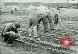 Image of German Prisoners of War United States USA, 1944, second 41 stock footage video 65675021148