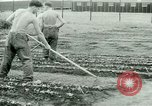 Image of German Prisoners of War United States USA, 1944, second 60 stock footage video 65675021148