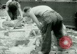 Image of German Prisoners of War United States USA, 1944, second 12 stock footage video 65675021149