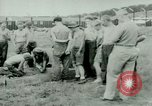 Image of German Prisoners of War United States USA, 1944, second 16 stock footage video 65675021149