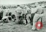 Image of German Prisoners of War United States USA, 1944, second 18 stock footage video 65675021149