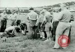 Image of German Prisoners of War United States USA, 1944, second 19 stock footage video 65675021149