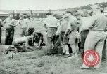 Image of German Prisoners of War United States USA, 1944, second 20 stock footage video 65675021149
