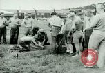 Image of German Prisoners of War United States USA, 1944, second 21 stock footage video 65675021149