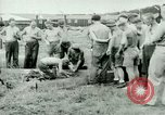 Image of German Prisoners of War United States USA, 1944, second 22 stock footage video 65675021149