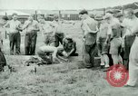 Image of German Prisoners of War United States USA, 1944, second 23 stock footage video 65675021149