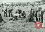 Image of German Prisoners of War United States USA, 1944, second 24 stock footage video 65675021149