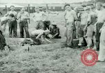 Image of German Prisoners of War United States USA, 1944, second 25 stock footage video 65675021149