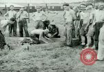 Image of German Prisoners of War United States USA, 1944, second 26 stock footage video 65675021149