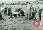 Image of German Prisoners of War United States USA, 1944, second 27 stock footage video 65675021149