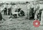 Image of German Prisoners of War United States USA, 1944, second 29 stock footage video 65675021149