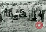 Image of German Prisoners of War United States USA, 1944, second 30 stock footage video 65675021149