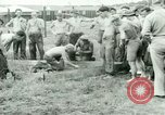 Image of German Prisoners of War United States USA, 1944, second 31 stock footage video 65675021149