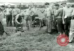 Image of German Prisoners of War United States USA, 1944, second 33 stock footage video 65675021149