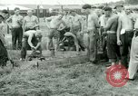 Image of German Prisoners of War United States USA, 1944, second 34 stock footage video 65675021149