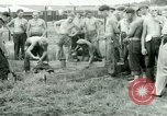 Image of German Prisoners of War United States USA, 1944, second 35 stock footage video 65675021149