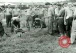 Image of German Prisoners of War United States USA, 1944, second 36 stock footage video 65675021149