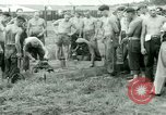 Image of German Prisoners of War United States USA, 1944, second 38 stock footage video 65675021149