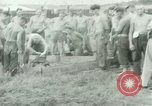 Image of German Prisoners of War United States USA, 1944, second 41 stock footage video 65675021149